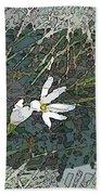 Estuary Bloom Bath Towel