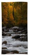 Fall River Bath Towel