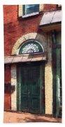 Fancy Green Door Burlington Nj Bath Towel