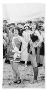 Film Still: Beauty Pageant Bath Towel