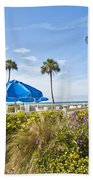 Florida  Bath Towel