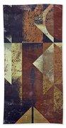 Geomix 04 - 6ac8bv2t7c Bath Towel