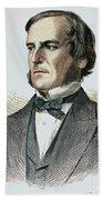 George Boole (1815-1864) Bath Towel