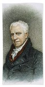 George Crabbe (1754-1832) Bath Towel