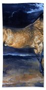 Gericault: Horse Bath Towel