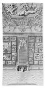 Germany: Gallery, 1731 Bath Towel