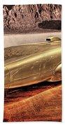 Golden Rod Dearborn Mi Bath Towel