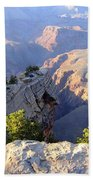 Grand Canyon 18 Bath Towel