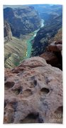 Grand Canyon Arizona Bath Towel