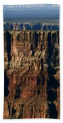 Grand Canyon Cliffs IIi Bath Towel