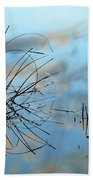Graphics In Nature Bath Towel