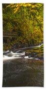Grist Mill Creek Bath Towel