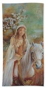 Guinevere Bath Towel