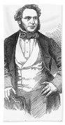 Henry Rusell (1812-1900) Bath Towel