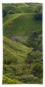 Hills Of Caizan 2 Bath Towel