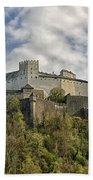 Hohensalzburg Castle Bath Towel
