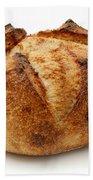 Homemade Bread Bath Towel