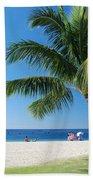 Honolulu Sun 0757 Bath Towel