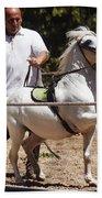 Horse Training Bath Towel
