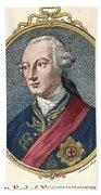 Hugh Percy (1742-1817) Bath Towel