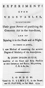 Ingenhousz Title-page, 1779 Bath Towel