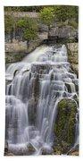 Inglis Falls Bath Towel