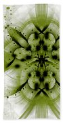 Intelligent Design 3 Bath Towel