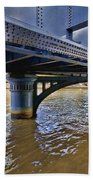 Iron Bridge Bath Towel