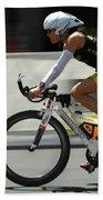 Ironman 2012 Flying By Bath Towel