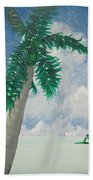 Island View Bath Towel