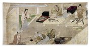 Japan: Kitchen, C1375 Hand Towel