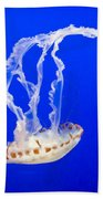 Jelly Fish Bath Towel