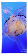 Jellyfish 5 Bath Towel