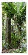 Jungle Hand Towel