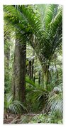 Jungle Bath Towel