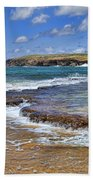 Kauai Beach 2 Hand Towel