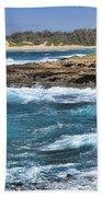 Kauai Beach Hand Towel