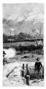 Kennesaw Mountain, 1864 Bath Towel
