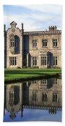 Kilruddery House And Gardens, Co Bath Towel