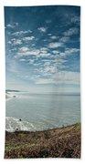 Klamath Overlook With Sun Bath Towel