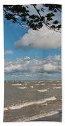 Lake Erie Storm 2371 Bath Towel