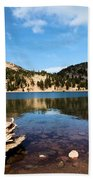 Lake Helen Reflections Bath Towel