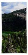 Landscape - Carson Pass 1 Bath Towel