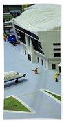 Legoland Dallas IIi Hand Towel