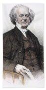 Lewis Tappan (1788-1873) Bath Towel