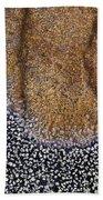 Lichen Pattern Series - 11 Bath Towel