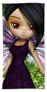 Lil Fairy Princess Hand Towel