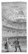 London: Adelphi Theatre Bath Towel