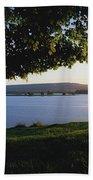 Lough Arrow, Co Sligo, Ireland Lake In Bath Towel