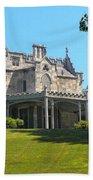 Lyndhurst Castle Bath Towel